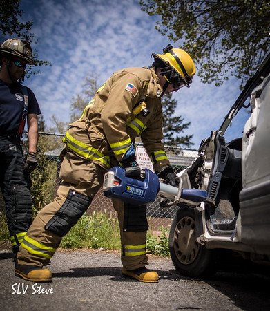 Some Extra Extrication Time
