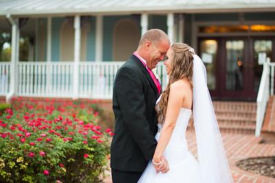 Daniel and Mariah | Wedding