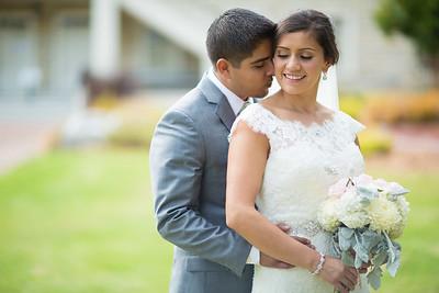 Brenda & Marco Wedding