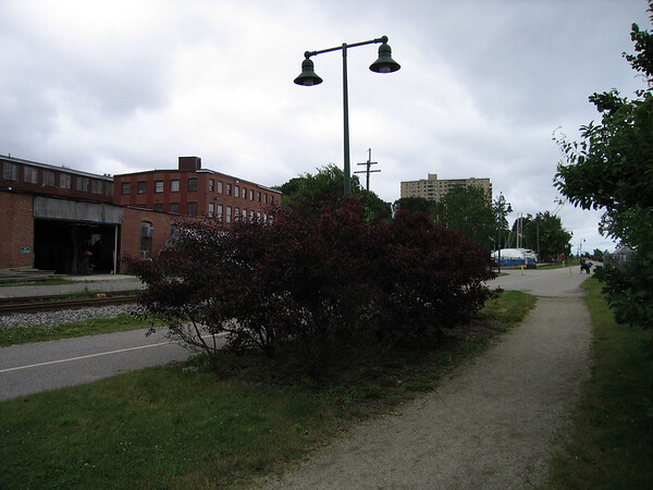 Eastern Promenade