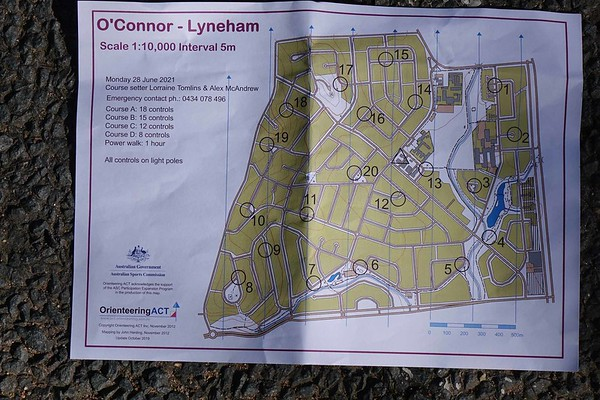 28 June 2021 Lyneham street O