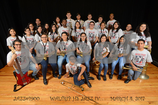 Waltrip Jazz 4 - WJF 2017