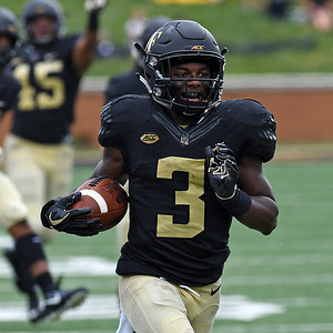 Wake Forest 51 Towson 20