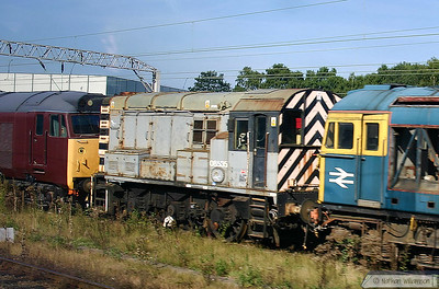 Crewe LNWR