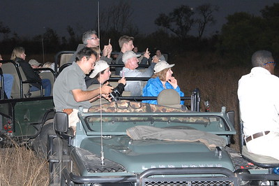 7-17-2015 Leopard Hills Ireson & Other Guests