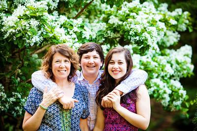 Anya's Senior Pictures
