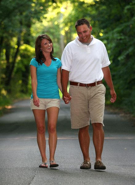 Vince & Breanne
