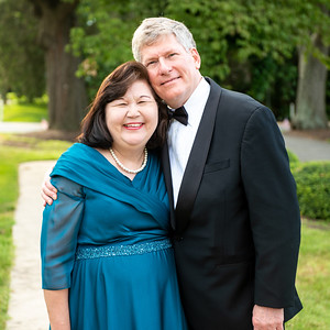 Marie & Martin's Wedding Anniversary