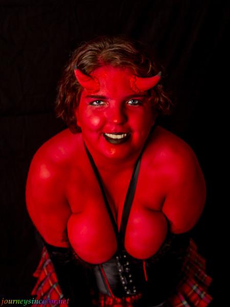 Devil Domme (2014)