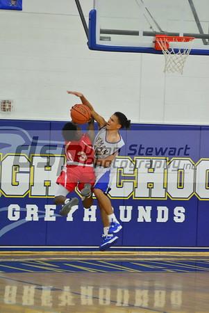 Boys Freshmen Basketball vs Lake Mary 01*15*20