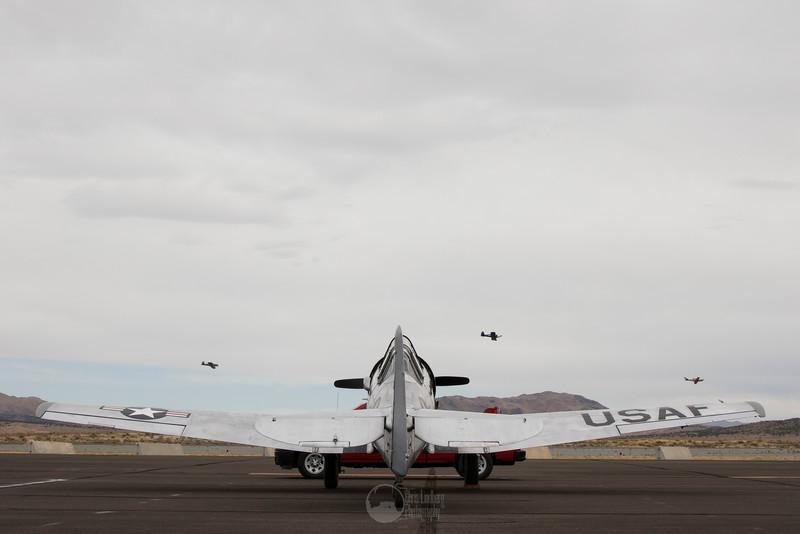 Photo Plane