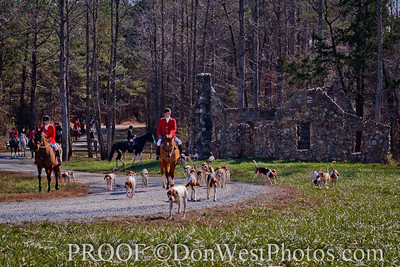 TH Blessing of the Hounds 2013