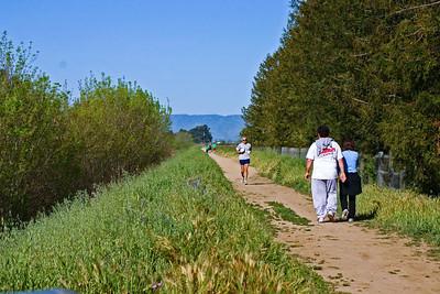 North Davis Ditch