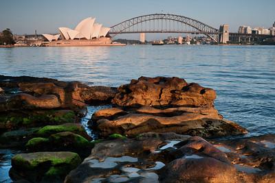 Life in Sydney | 2011