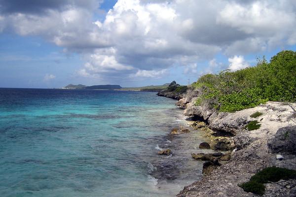 Cruise 2013 - Bonaire Snorkel