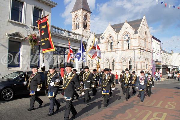 Royal Black Preceptory Belfast District