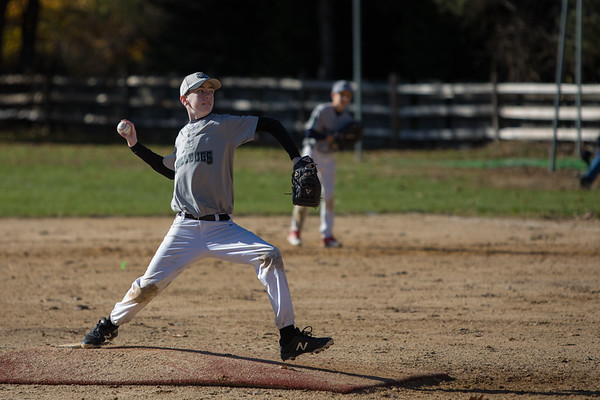 Randolph Bulldogs Baseball