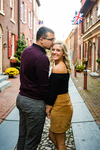 MICHELLE AND NICK - OLD CITY ENGAGEMENT SESSION - 12.jpg