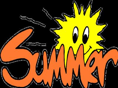 Summer: Golf, Canoe/Kayak, etc.