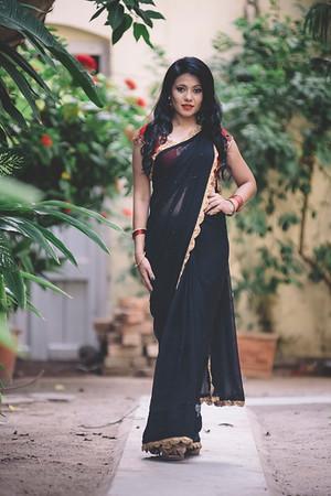 Chandni Patel