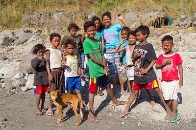 Bwong's Pinatubo & Aeta 2015