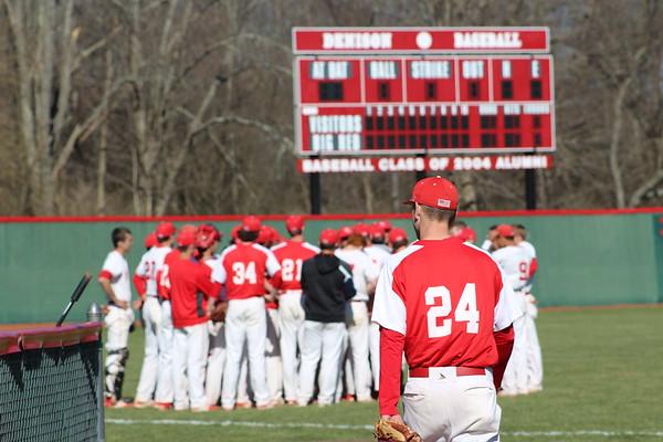 John Carroll University Game 3/23/17