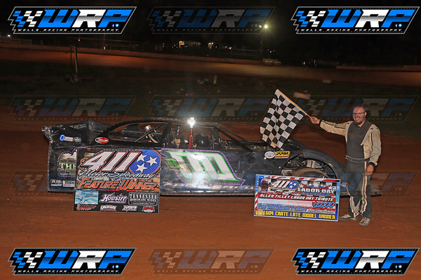 411 Motor Speedway Labor Day Special