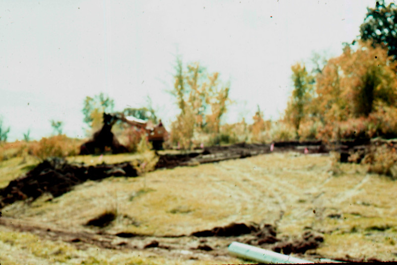 1974-09 - Excavation work