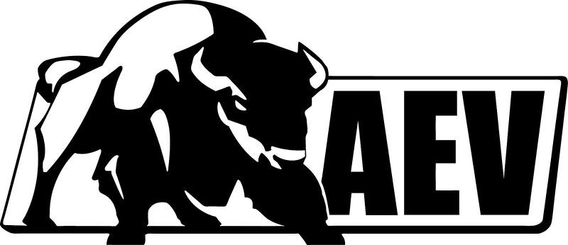 AEV | Logos