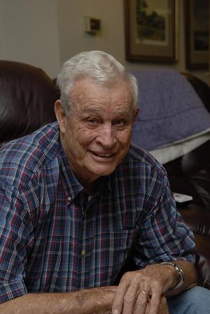 Bryant Harold 80th Birthday Party