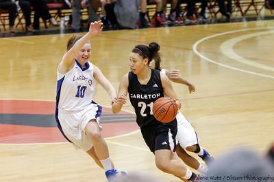15-01-17 WBB v Lakehead