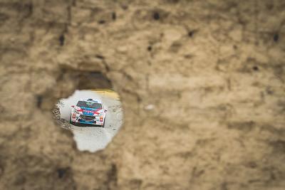 ERC Cyprus Rally 2014