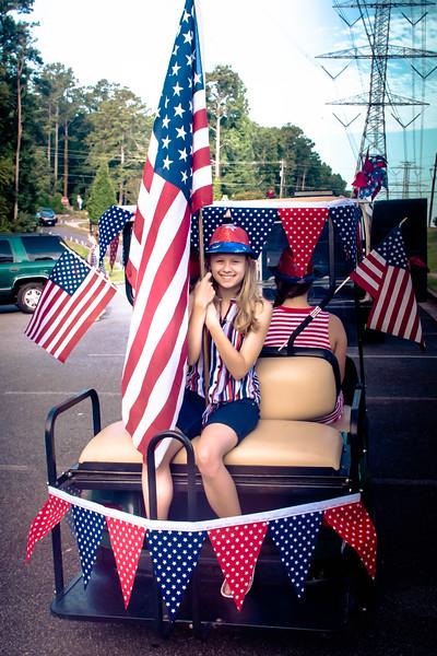 Brookstone 1 Patriotic Celebrations
