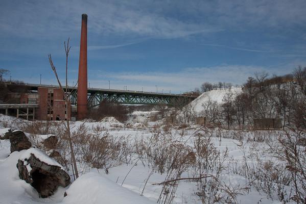 Winter Shots of 2014