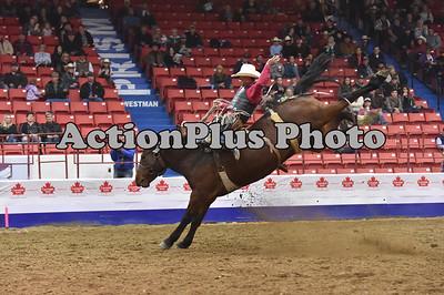 17MFR Saddle Bronc