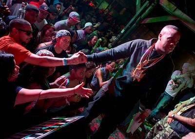 SXSW Hip-Hop/Rap showcase 3/15/2013