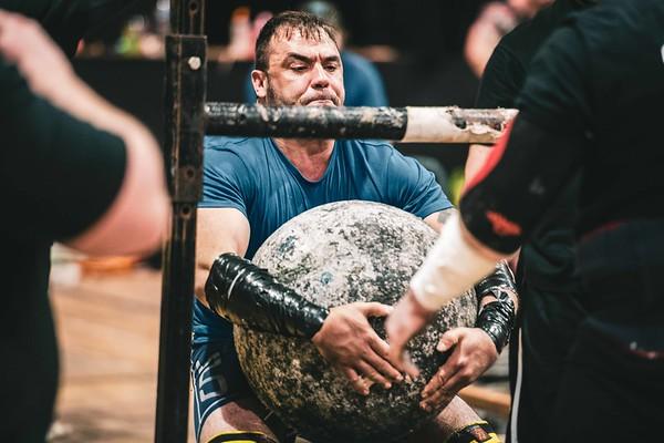 Haldenby Strongman classic 2018