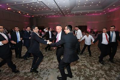 13 Mens dancing
