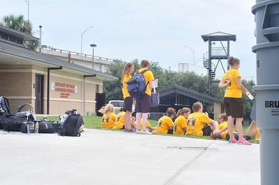Wester Thunder - Texas 2012
