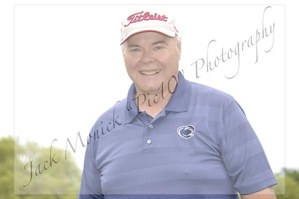 2015 Jack Mc Carthy Golf Tournament Day 2