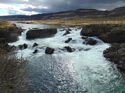 Cavalier Travels Iceland 2017