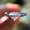 .80ct Old European Cut Diamond, GIA H 3