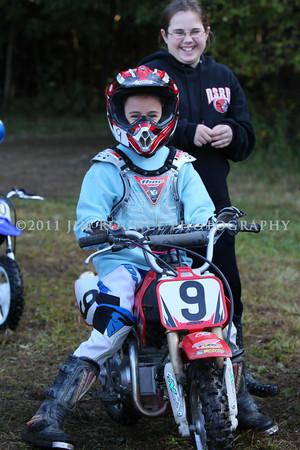 AWRCS 2011 - Round 9 (Clintonville, PA)