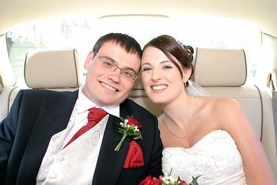 Louise & Andrew