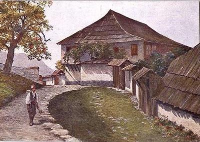 Staro Sarajevo 3