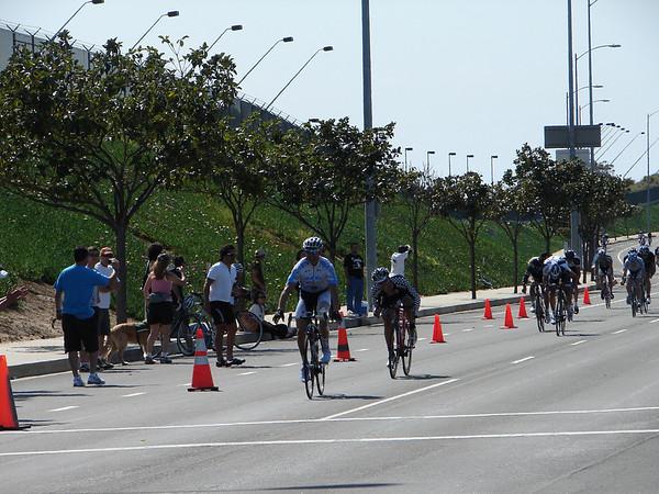LA Circuit Race 2010