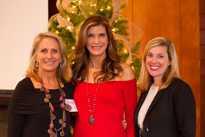 2016 Women of UGA Holiday Luncheon