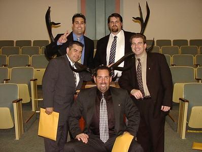 2002 Around The Lodge