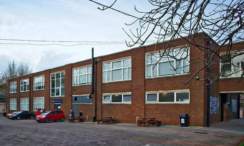 Bristol Grammar Sixth Form Centre (venue)