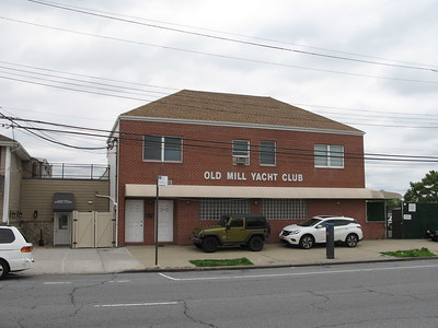 Old Mill Yacht Club    Howard Beach
